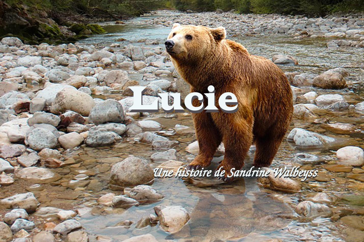 Lucie, une histoire de Sandrine WALBEYSS