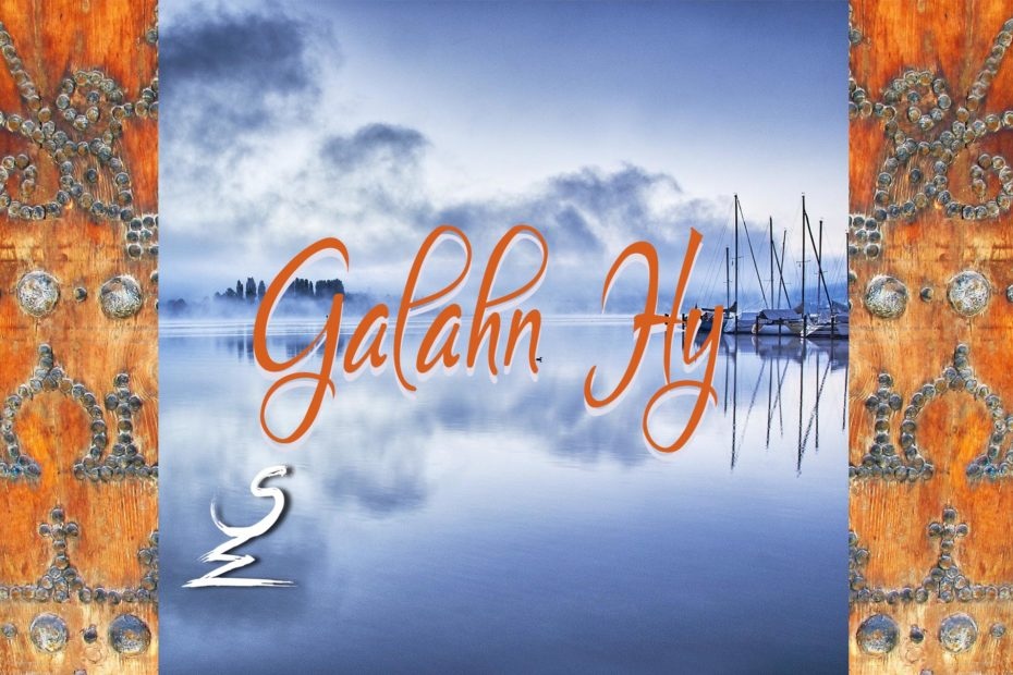 Galahn Hy - Sandrine WALBEYSS