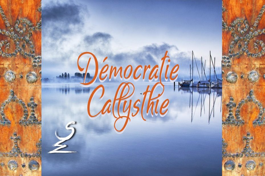 Démocratie Callysthie - Sandrine WALBEYSS
